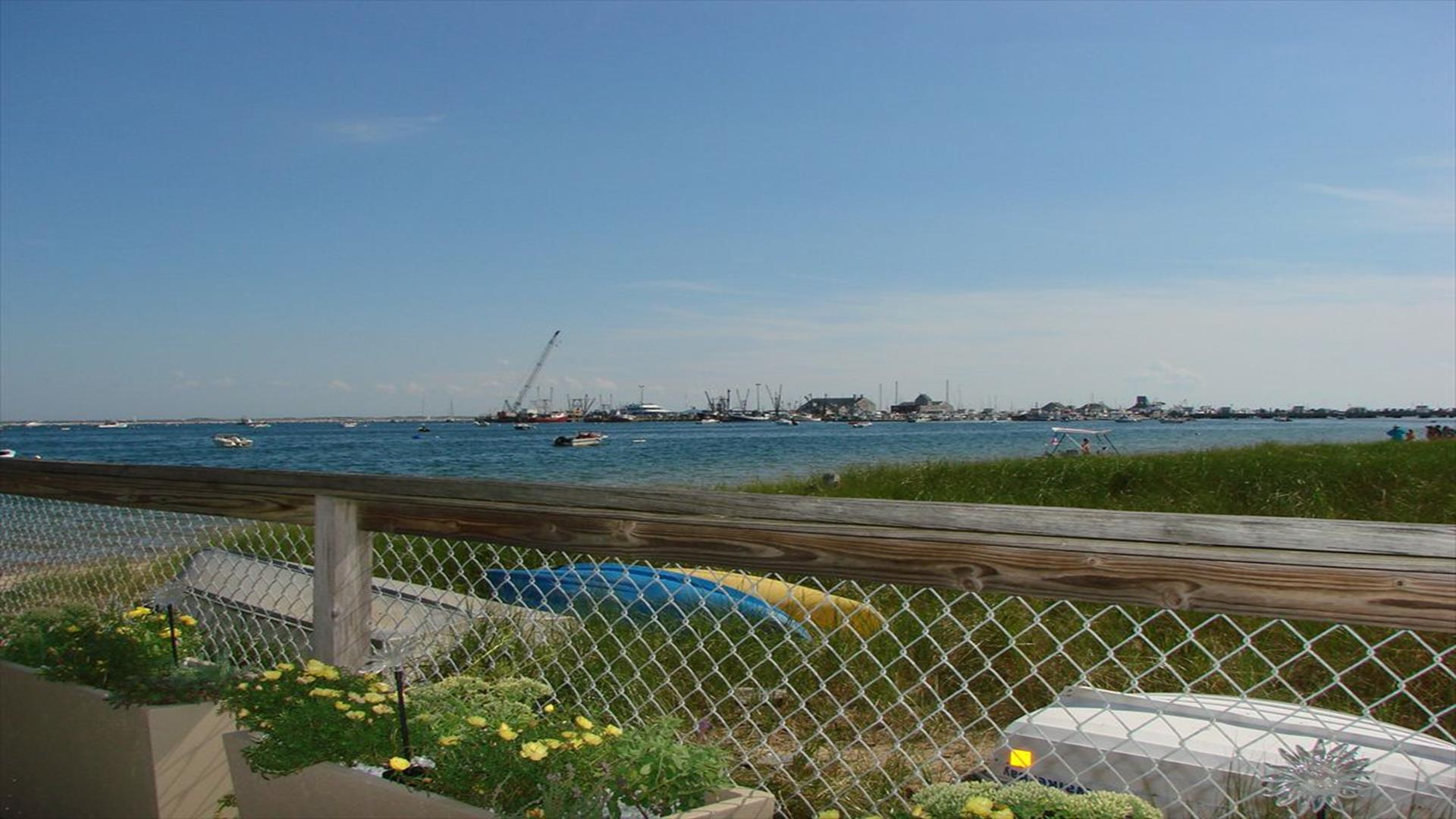 Provincetown East End
