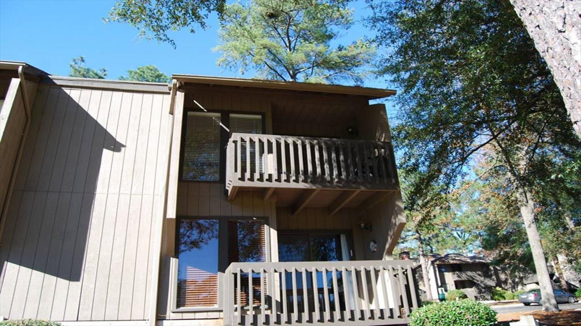 Vacation Rentals Pinehurst Pine Valley #8